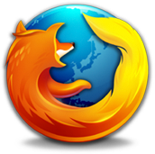 firefox web design